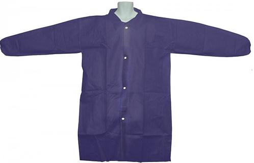 Ronco CoverMe Polypropylene Labcoat