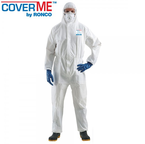 Ronco CoverMe XP Microporous Coverall