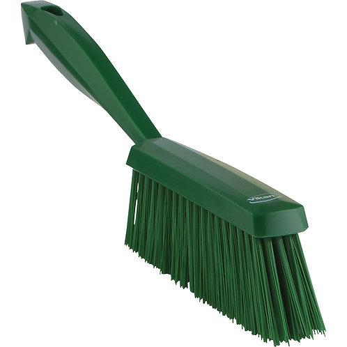 Vikan Green Baker's Brush - Medium