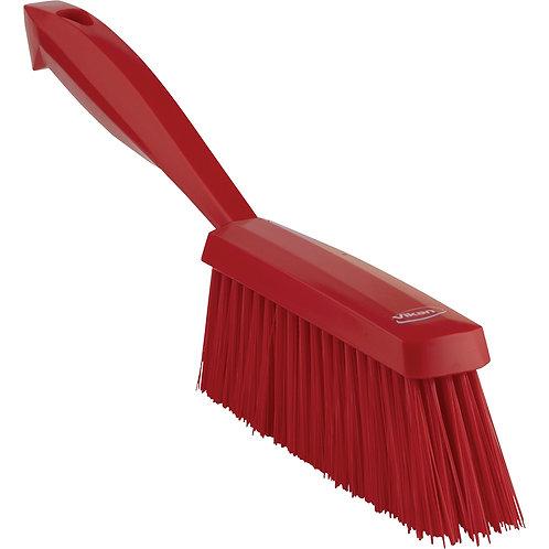 Vikan Red Baker's Brush - Medium