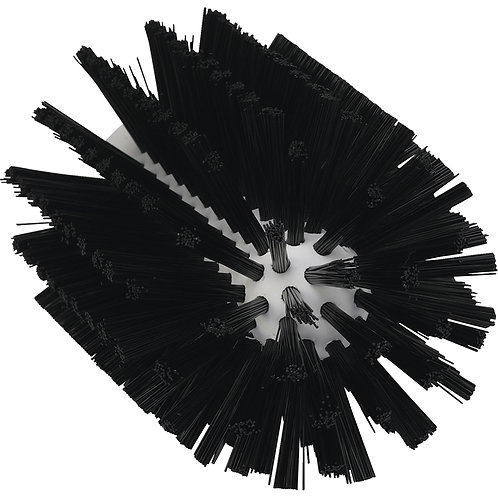 """Vikan Black Tube Brush - 3 1/2"""""""