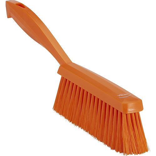 Vikan Orange Baker's Brush - Soft