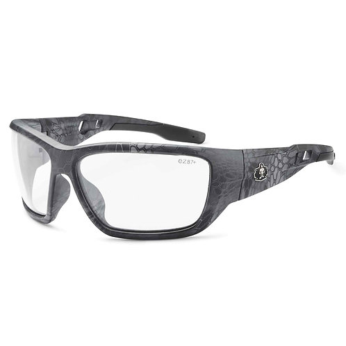Ergodyne Skullerz Baldr Safety Glasses