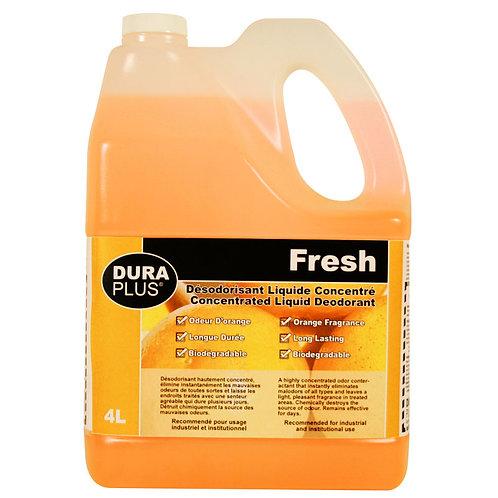P2DP60943 Fresh – Concentrated Liquid Deodorant 4L
