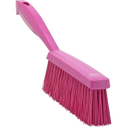 Vikan Pink Baker's Brush - Medium