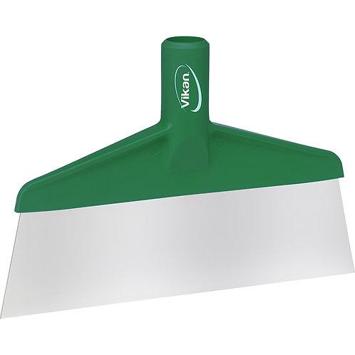 Vikan Green SS Floor Scraper