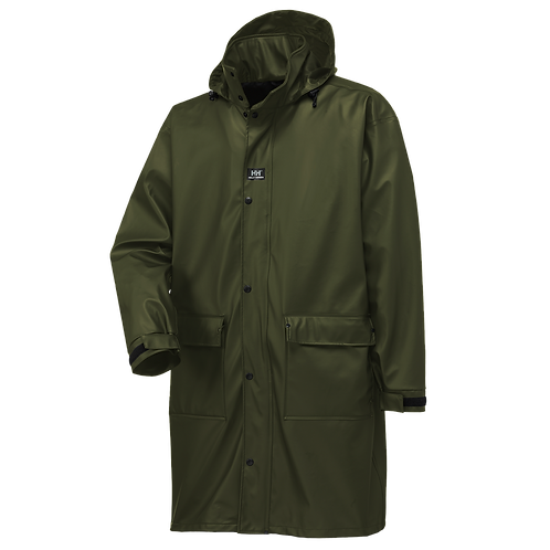 Impertech Long Coat