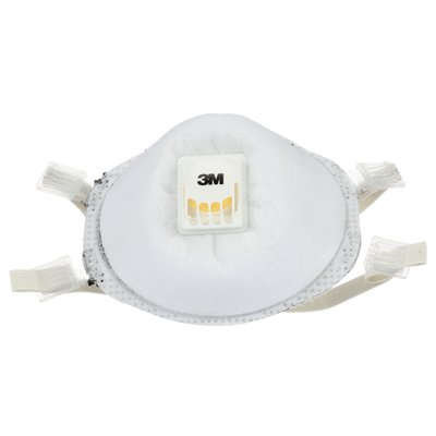 3M 8514 N95 Disposable Particulate Respirator