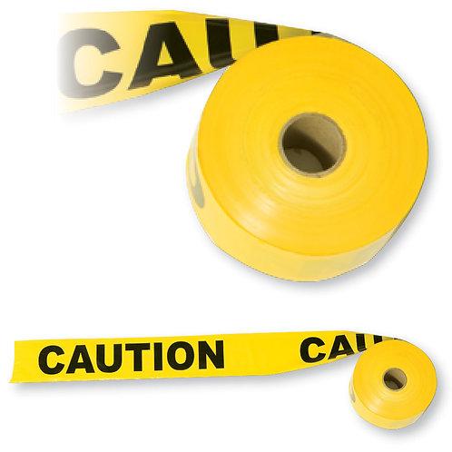 BK Barricade Tape