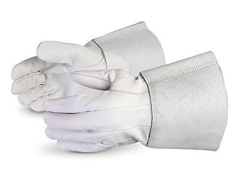 Endura® Grain Pigskin TIG Welders Gloves