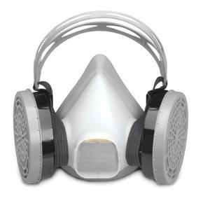 North Freedom Half Mask Respirator