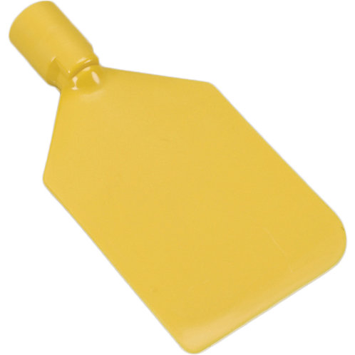 Vikan Yellow Flexible Paddle Scraper