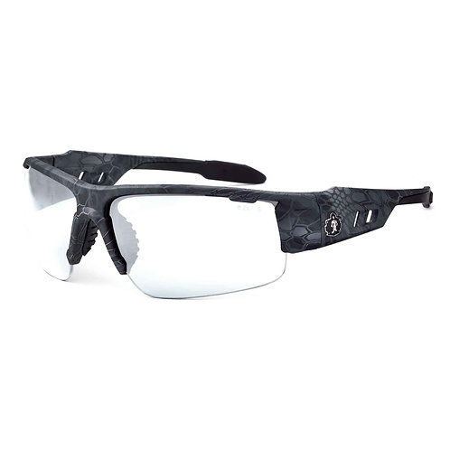 Ergodyne Skullerz Dagr Safety Glasses