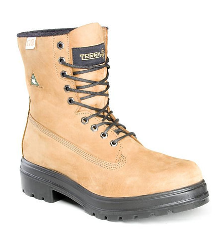 "Terra Footwear - Regulator II 8"" Work Boot"
