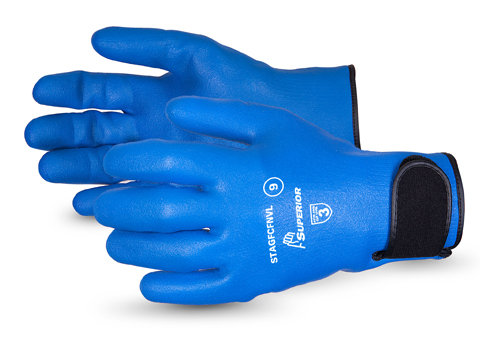 TenActiv™ Fully Nitrile-Coated Cut-Resistant Glove