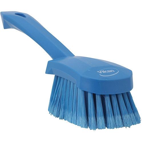 Vikan Blue Gong Brush - Soft