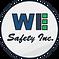 WE Safety Inc Logo Grey.png