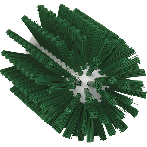 Vikan Green Tube Brush - 3 1/2""