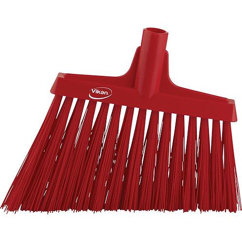 Vikan Red Angle Cut Broom