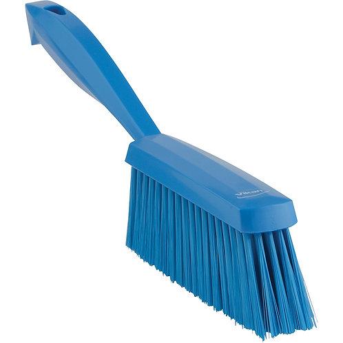 Vikan Blue Baker's Brush - Soft