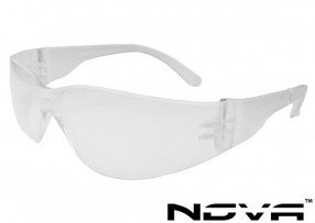 Ronco NOVA™ 82-050 Safety Glasses
