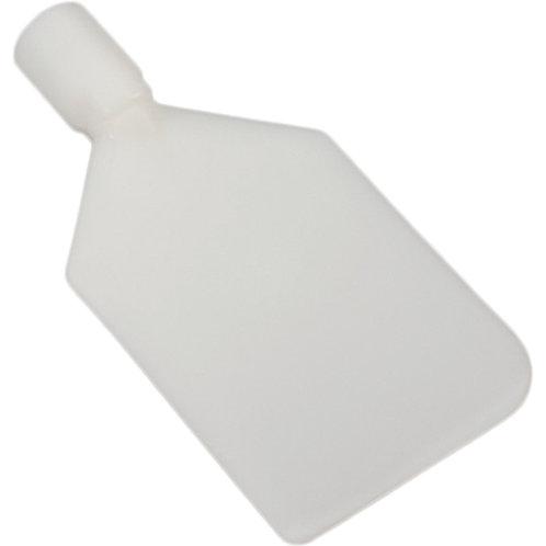 Vikan White Flexible Paddle Scraper