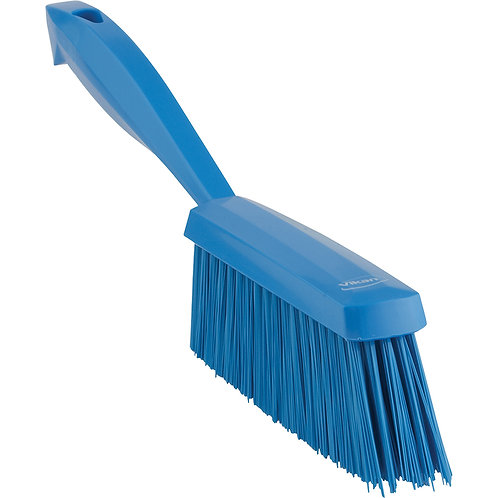 Vikan Blue Baker's Brush - Medium
