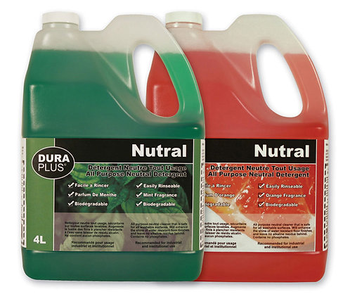 P2DP61920 DURA PLUS High quality neutral detergent