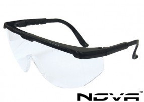 Ronco NOVA™ 82-150 Safety Glasses