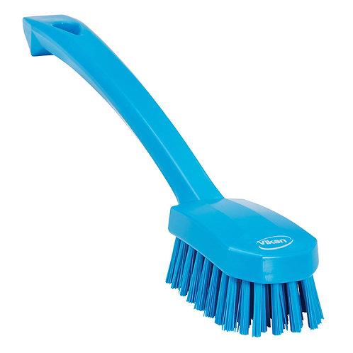 Vikan Blue Utility Brush