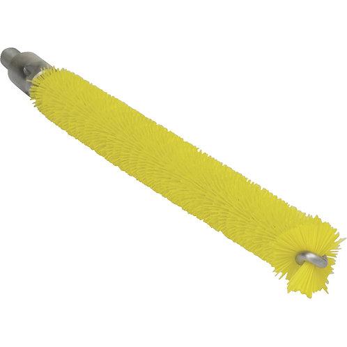 Vikan 12mm Yellow Tube Cleaner for Flex Rod