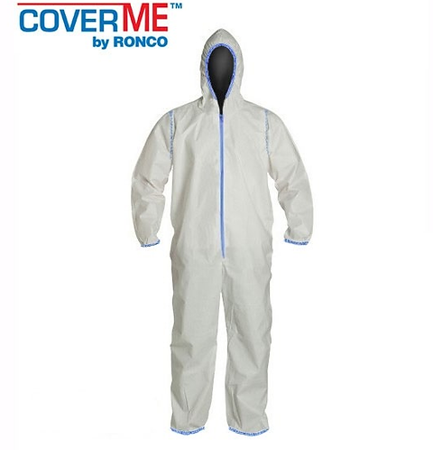 Ronco Microporous Coverall