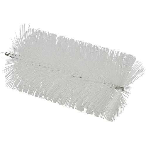 """Vikan 3.5"""" White Tube Cleaner for Flex Rod"""