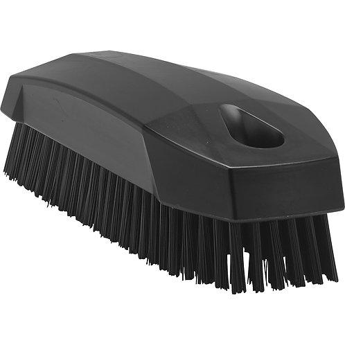 Vikan Black Nailbrush