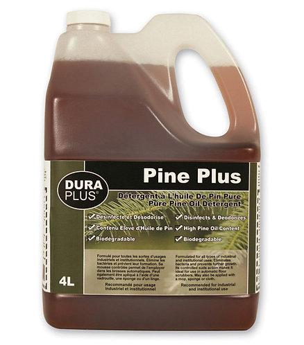 P2DP61960 Pine Plus – Pure pine oil detergent 4L