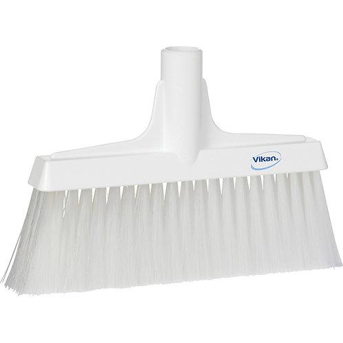 Vikan White Lobby Broom