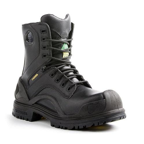 "Terra Footwear - Bridge 8"" Work Boot"