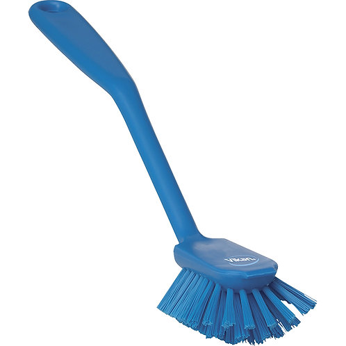 Vikan Blue Dish Brush - Soft
