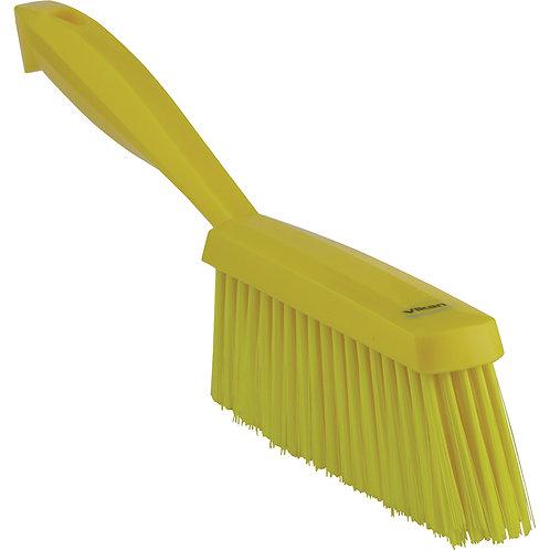 Vikan Yellow Baker's Brush - Soft