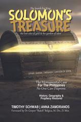 The Search for King Solomon's Treasure
