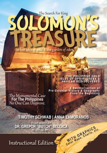 Instructional Edition: Solomon's Treasure