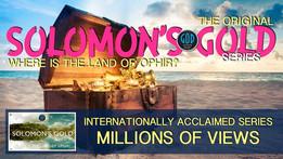 SOLOMON'S GOLD SERIES