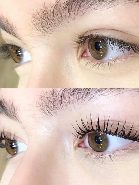 Why Lash Lifts Are Way Better Than Extensions
