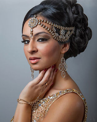 House of Kaurture Bridal Hair and Makeup