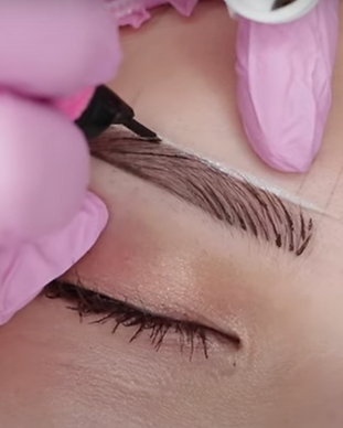 House of Kaurture Microblading Training