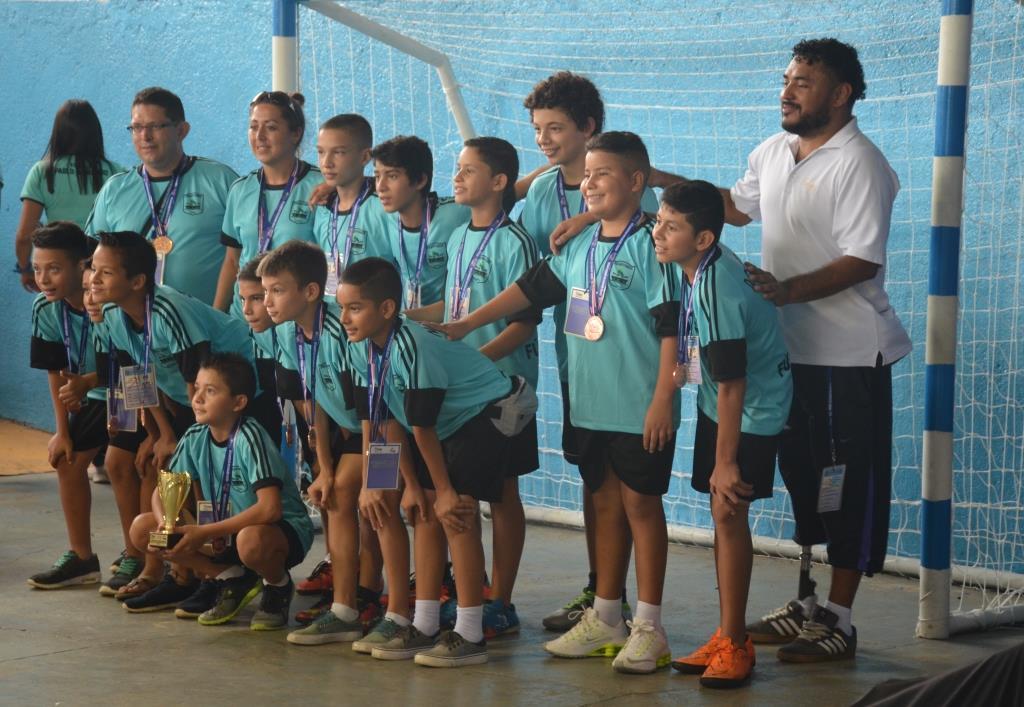 Final Futsal B 019