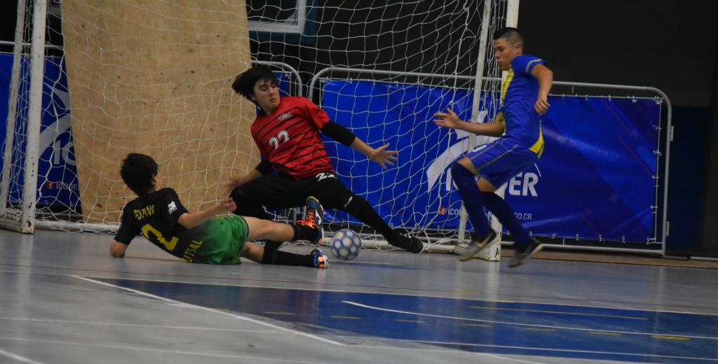 FutsalJuegos 172