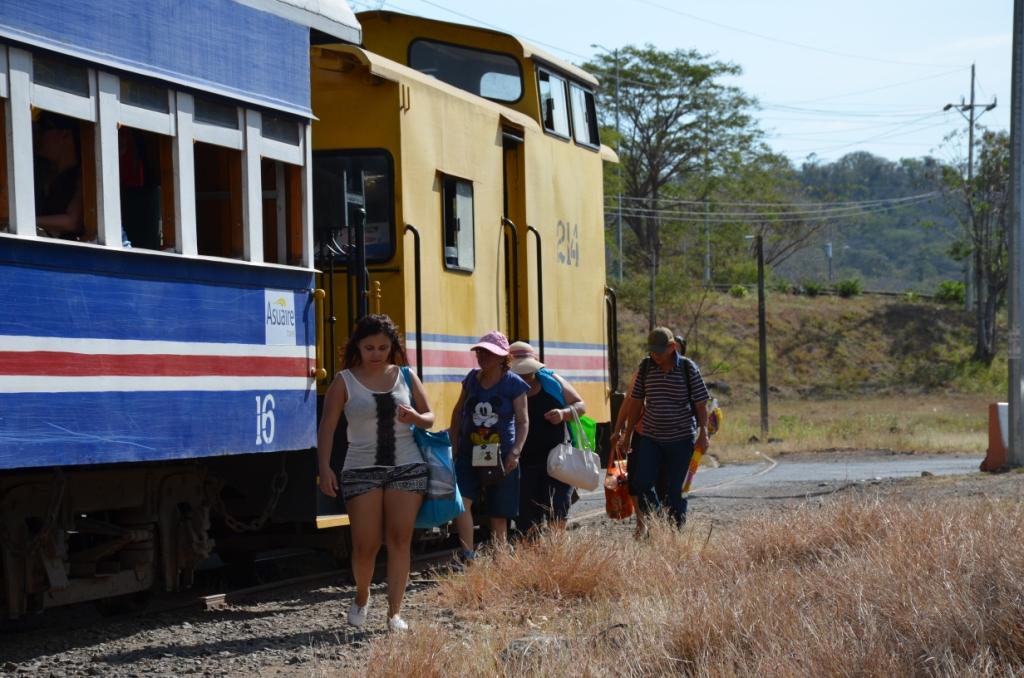 Viaje en tren 054