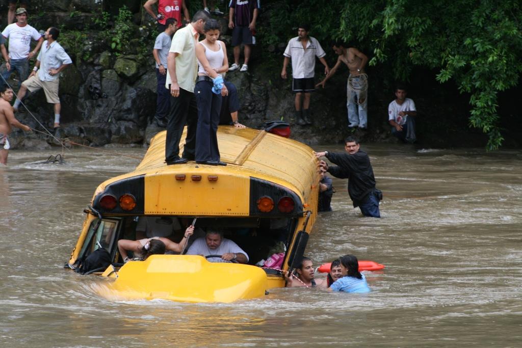 Accidente Puente 040