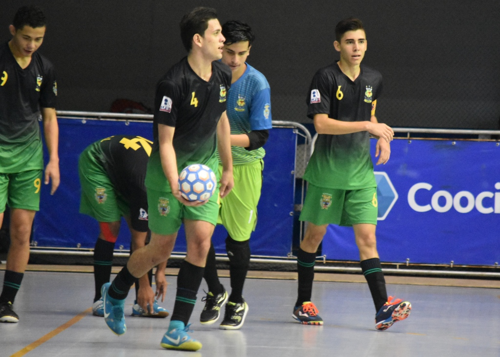 FutsalJuegos 105